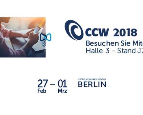 CCW 2018