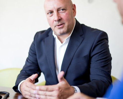 BVG: 20 Jahre Niederlassung Köln