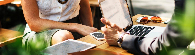 Consulting & Lösungen für IT- und Telekommunikation