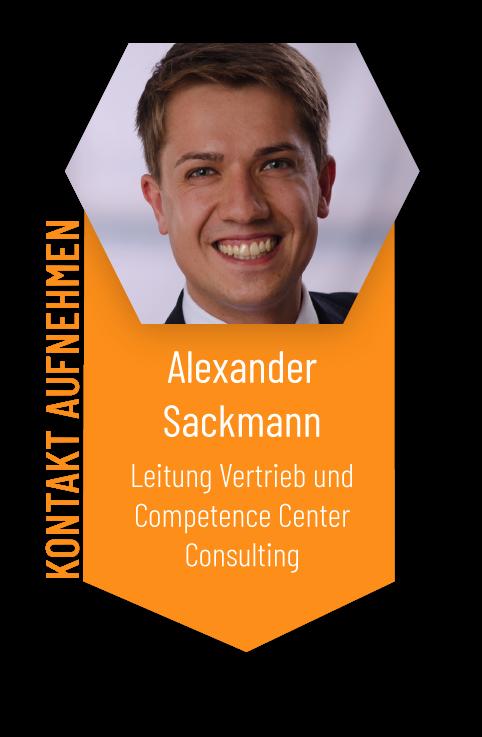 Kontakt Alexander Sackmann