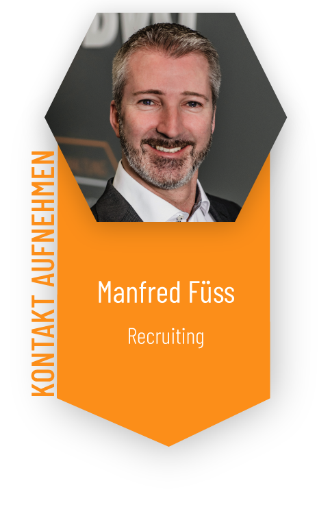 Kontakt Manfred Füss