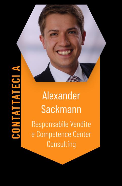 Conoscenza Alexander Sackmann