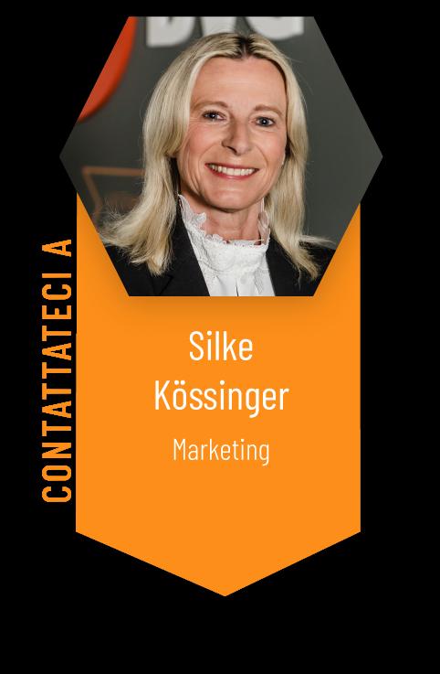 Conoscenza Silke Kössinger