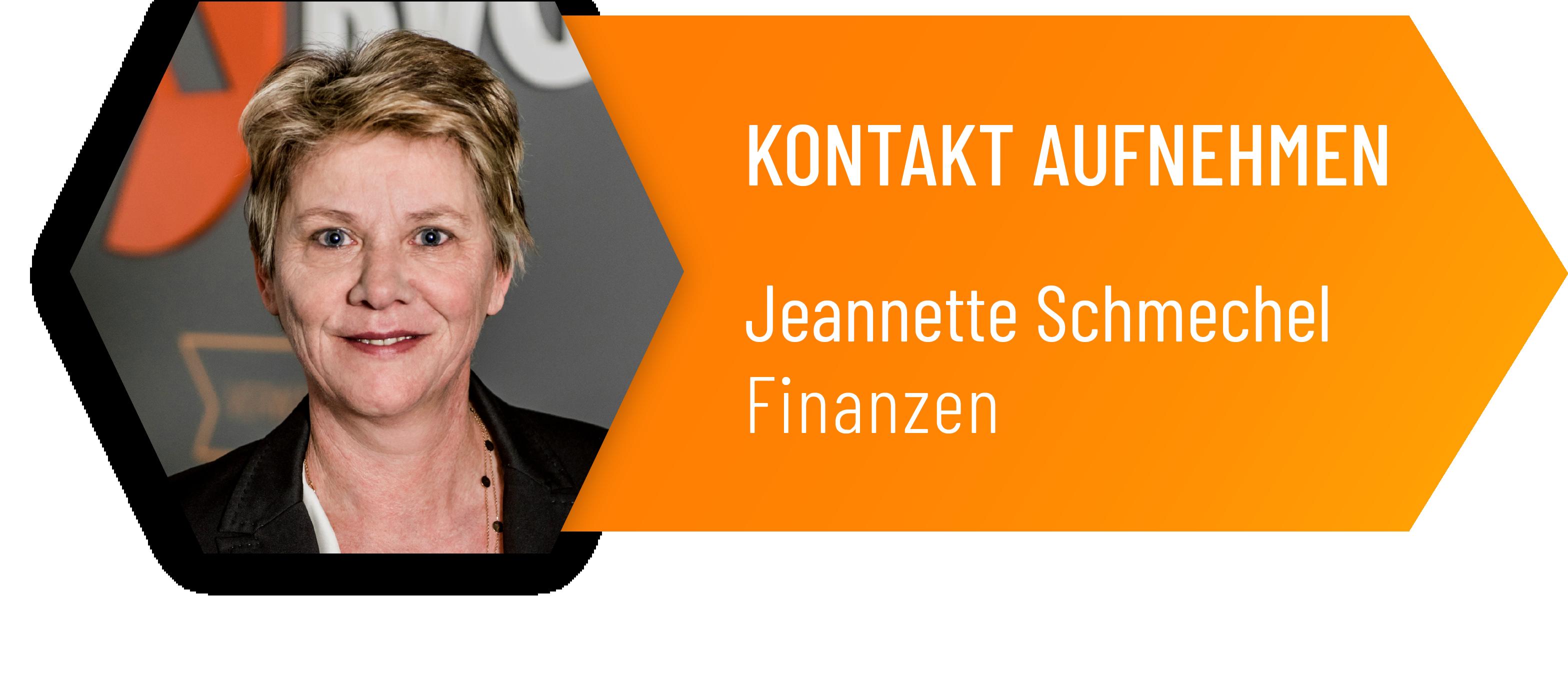 Kontakt Jeannette Schmechel