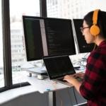 IT-Beratung - An der Schnittstelle zur betrieblichen Zukunft